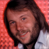 Download or print Benny Andersson Anthem (from