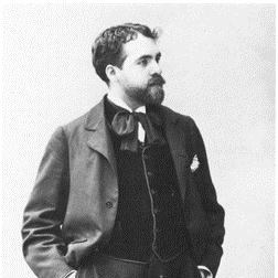 Download or print Reynaldo Hahn Chanson Reveuse De L'Heliotrope (No. XI From 'Pieces D'Amour') Sheet Music Printable PDF -page score for Classical / arranged Piano SKU: 125626.