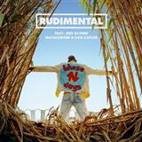 Download or print Rudimental These Days (feat. Jess Glynne, Macklemore & Dan Caplen) Sheet Music Printable PDF -page score for Pop / arranged Keyboard SKU: 125699.