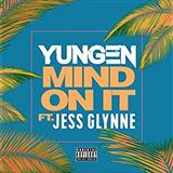 Download or print Yungen Mind On It (feat. Jess Glynne) Sheet Music Printable PDF -page score for Pop / arranged Piano, Vocal & Guitar (Right-Hand Melody) SKU: 125704.