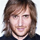 Download or print David Guetta Flames Sheet Music Printable PDF -page score for Pop / arranged Piano, Vocal & Guitar (Right-Hand Melody) SKU: 125718.