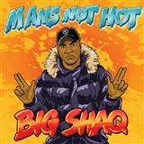 Download or print Big Shaq Man's Not Hot Sheet Music Printable PDF -page score for Pop / arranged Beginner Ukulele SKU: 125745.