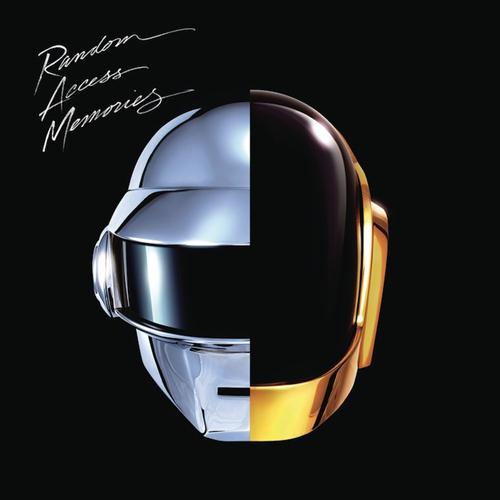 Daft Punk, Get Lucky (feat. Pharrell Williams), Piano, sheet music, piano notes, chords, song, artist, awards, billboard, mtv, vh1, tour, single, album, release
