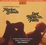Download or print Gato Barbieri Last Tango In Paris Sheet Music Printable PDF -page score for Jazz / arranged Piano SKU: 151405.
