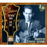 Download or print Chet Atkins Mister Sandman Sheet Music Printable PDF -page score for Country / arranged Guitar Tab SKU: 152291.