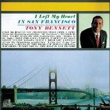 Download or print Tony Bennett I Left My Heart In San Francisco Sheet Music Printable PDF -page score for Jazz / arranged Ukulele SKU: 152592.