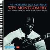 Download or print Wes Montgomery West Coast Blues Sheet Music Printable PDF -page score for Jazz / arranged Piano SKU: 152595.