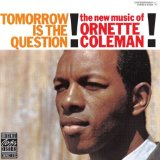 Download or print Ornette Coleman Turnaround Sheet Music Printable PDF -page score for Jazz / arranged Piano SKU: 152644.