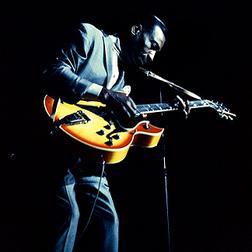 Download or print T-Bone Walker Papa Ain't Salty Sheet Music Printable PDF -page score for Blues / arranged Guitar Tab SKU: 153405.