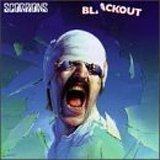 Download or print Scorpions Blackout Sheet Music Printable PDF -page score for Pop / arranged Guitar Tab SKU: 154780.