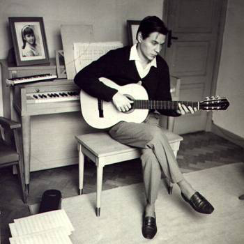Antonio Carlos Jobim, Jazz 'N' Samba (Só Danço Samba), Easy Guitar Tab, sheet music, piano notes, chords, song, artist, awards, billboard, mtv, vh1, tour, single, album, release