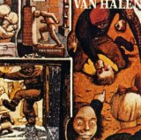 Download or print Van Halen Mean Street Sheet Music Printable PDF -page score for Rock / arranged Guitar Tab SKU: 156296.