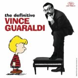 Download or print Vince Guaraldi Christmas Is Coming Sheet Music Printable PDF -page score for Jazz / arranged Piano SKU: 156534.