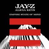 Download or print Jay-Z Empire State Of Mind (feat. Alicia Keys) Sheet Music Printable PDF -page score for Pop / arranged Piano SKU: 156795.