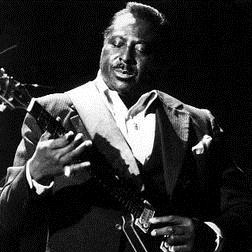 Download or print Albert King Overall Junction Sheet Music Printable PDF -page score for Blues / arranged Guitar Tab SKU: 156822.