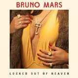 Download or print Bruno Mars Locked Out Of Heaven Sheet Music Printable PDF -page score for Rock / arranged Guitar Tab SKU: 156851.