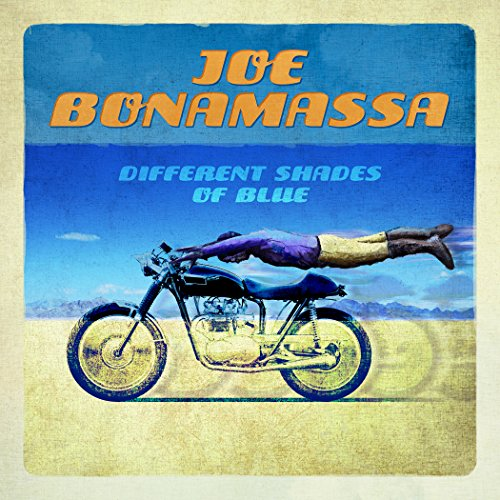 Joe Bonamassa, I Gave Up Everything For You, 'Cept The Blues, Guitar Tab, sheet music, piano notes, chords, song, artist, awards, billboard, mtv, vh1, tour, single, album, release