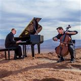 Download or print The Piano Guys Kung Fu Piano: Cello Ascends Sheet Music Printable PDF -page score for Classical / arranged Piano SKU: 157592.