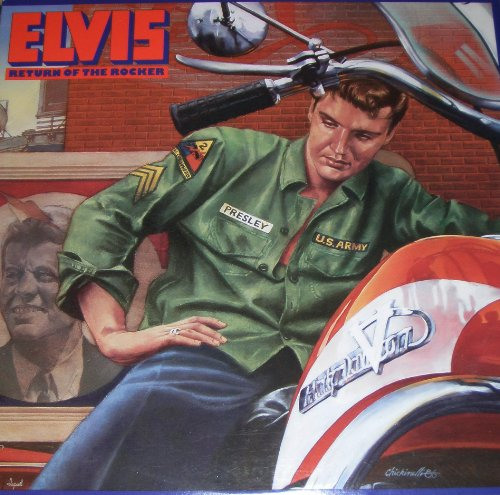 Elvis Presley, (Marie's The Name) His Latest Flame, Piano, sheet music, piano notes, chords, song, artist, awards, billboard, mtv, vh1, tour, single, album, release