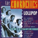 Download or print The Chordettes Lollipop Sheet Music Printable PDF -page score for Pop / arranged Easy Piano SKU: 158211.