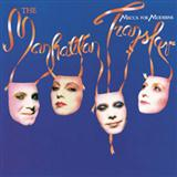 Download or print The Manhattan Transfer A Nightingale Sang In Berkeley Square Sheet Music Printable PDF -page score for Pop / arranged Piano SKU: 158215.