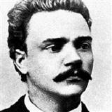 Download or print Antonin Dvorak Largo From Symphony No. 9 (