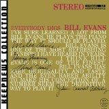 Download or print Bill Evans Epilogue Sheet Music Printable PDF -page score for Jazz / arranged Piano SKU: 15892.
