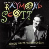 Download or print Raymond Scott The Toy Trumpet Sheet Music Printable PDF -page score for Folk / arranged Piano SKU: 159186.