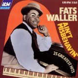 Download or print Fats Waller Viper's Drag Sheet Music Printable PDF -page score for Jazz / arranged Piano SKU: 159234.