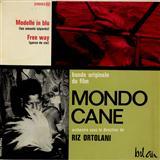 Download or print Riz Ortolani More (Ti Guarderò Nel Cuore) Sheet Music Printable PDF -page score for World / arranged Piano SKU: 159307.
