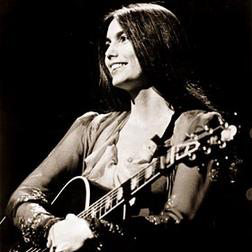 Download or print Emmylou Harris Making Believe Sheet Music Printable PDF -page score for Country / arranged Piano SKU: 159468.