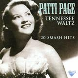 Download or print Patti Page Tennessee Waltz Sheet Music Printable PDF -page score for Country / arranged Piano SKU: 159541.