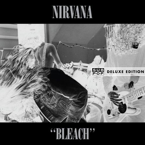 Nirvana, About A Girl, Ukulele, sheet music, piano notes, chords, song, artist, awards, billboard, mtv, vh1, tour, single, album, release
