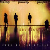 Download or print Soundgarden Burden In My Hand Sheet Music Printable PDF -page score for Pop / arranged Guitar Tab SKU: 160048.