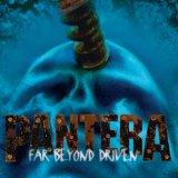 Download or print Pantera 5 Minutes Alone Sheet Music Printable PDF -page score for Pop / arranged Guitar Tab SKU: 160049.