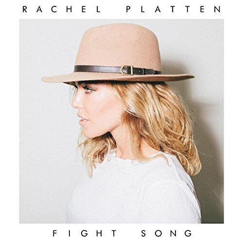 Rachel Platten, Fight Song, Piano, Vocal & Guitar (Right-Hand Melody), sheet music, piano notes, chords, song, artist, awards, billboard, mtv, vh1, tour, single, album, release