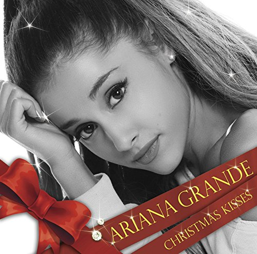 Ariana Grande, Santa Tell Me (arr. Mac Huff), SSA, sheet music, piano notes, chords, song, artist, awards, billboard, mtv, vh1, tour, single, album, release