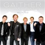 Download or print Gaither Vocal Band Because He Lives Sheet Music Printable PDF -page score for Religious / arranged Piano SKU: 160653.