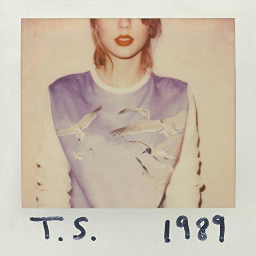 Taylor Swift, New Romantics, Piano, Vocal & Guitar (Right-Hand Melody), sheet music, piano notes, chords, song, artist, awards, billboard, mtv, vh1, tour, single, album, release