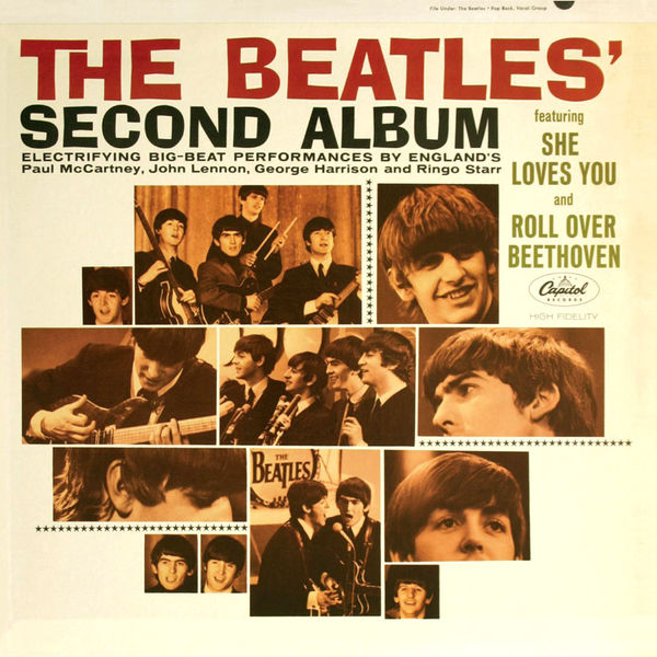 The Beatles, I Call Your Name, Easy Guitar, sheet music, piano notes, chords, song, artist, awards, billboard, mtv, vh1, tour, single, album, release