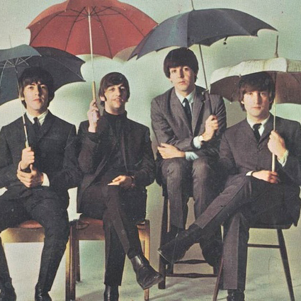 The Beatles, Everybody's Got Something To Hide Except Me And My Monkey, Easy Guitar, sheet music, piano notes, chords, song, artist, awards, billboard, mtv, vh1, tour, single, album, release