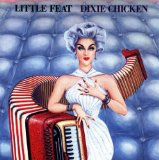 Download or print Little Feat Dixie Chicken Sheet Music Printable PDF -page score for Rock / arranged Piano, Vocal & Guitar (Right-Hand Melody) SKU: 161831.
