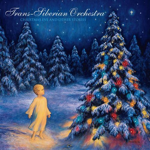 Trans-Siberian Orchestra, Old City Bar, Guitar Tab, sheet music, piano notes, chords, song, artist, awards, billboard, mtv, vh1, tour, single, album, release