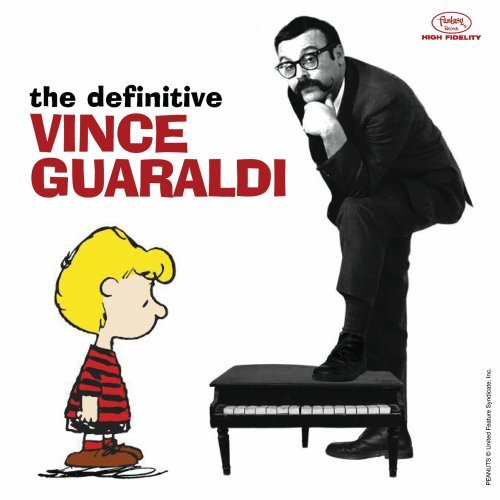 Vince Guaraldi, Christmas Is Coming, Piano (Big Notes), sheet music, piano notes, chords, song, artist, awards, billboard, mtv, vh1, tour, single, album, release