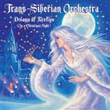 Download or print Trans-Siberian Orchestra Dreams Of Fireflies Sheet Music Printable PDF -page score for Winter / arranged Guitar Tab SKU: 161857.