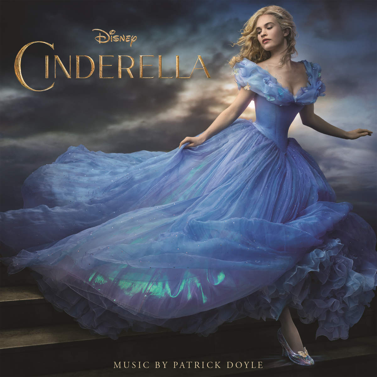 Sonna Rele, Strong (from Cinderella) (arr. Mac Huff), SSA, sheet music, piano notes, chords, song, artist, awards, billboard, mtv, vh1, tour, single, album, release