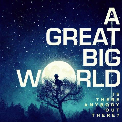 A Great Big World and Christina Aguilera, Say Something, Piano (Big Notes), sheet music, piano notes, chords, song, artist, awards, billboard, mtv, vh1, tour, single, album, release
