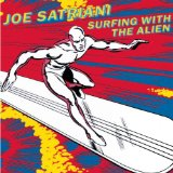 Download or print Joe Satriani Surfing With The Alien Sheet Music Printable PDF -page score for Rock / arranged Guitar Tab SKU: 162661.