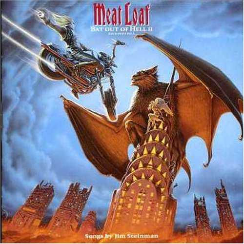 Meat Loaf, I'd Do Anything For Love (But I Won't Do That), Piano, Vocal & Guitar (Right-Hand Melody), sheet music, piano notes, chords, song, artist, awards, billboard, mtv, vh1, tour, single, album, release