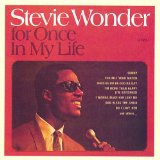 Download or print Stevie Wonder For Once In My Life Sheet Music Printable PDF -page score for Jazz / arranged Piano SKU: 162701.
